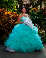 Evelyn's Quinceanera